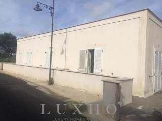 Foto - Villa bifamiliare, nuova, 70 mq, Le Forna, Ponza