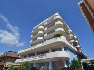 Photo - 3-room flat excellent condition, seventh floor, Alba Adriatica