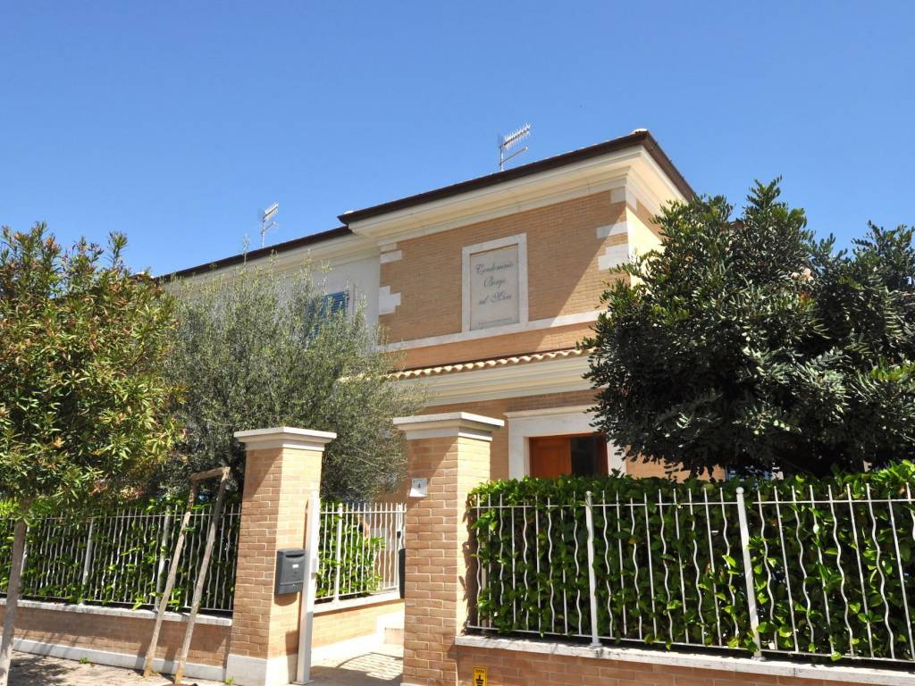 foto Foto 1 4-room flat new, ground floor, Tortoreto