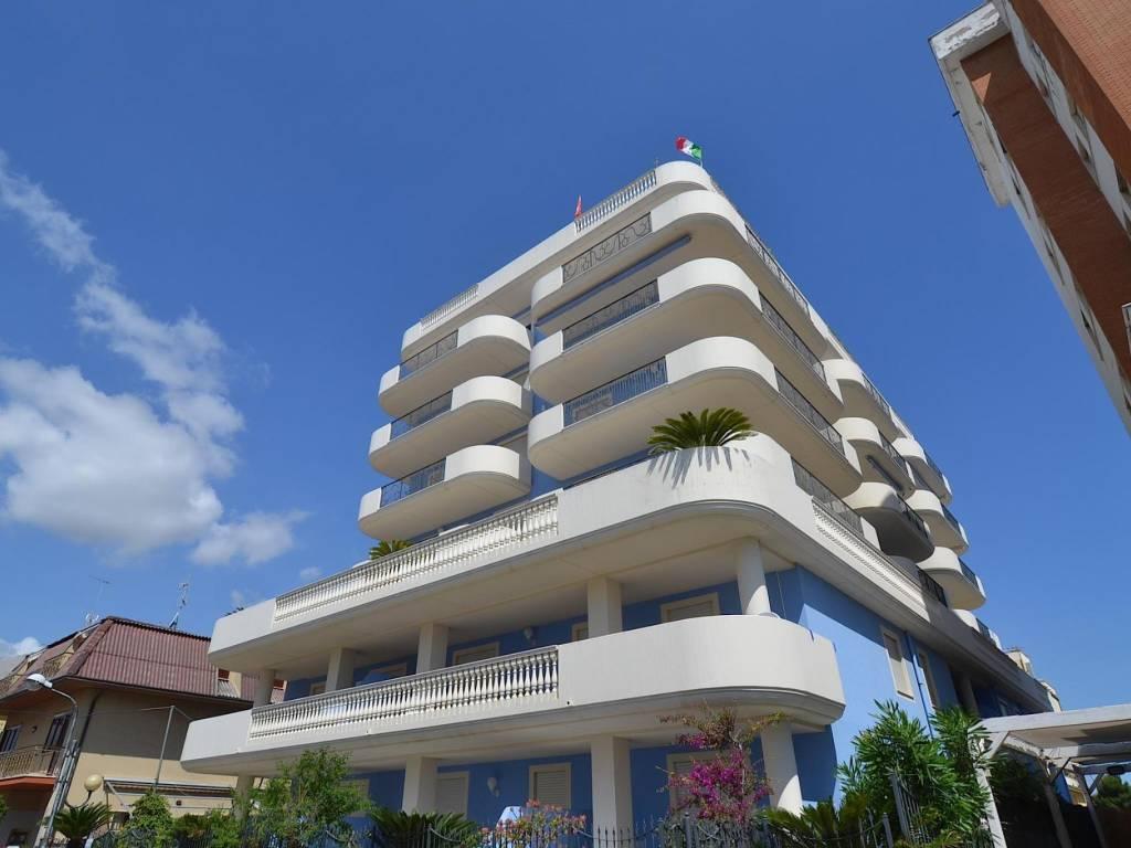 foto Foto 1 4-room flat excellent condition, sixth floor, Alba Adriatica