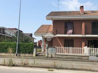 Photo - Terraced house 5 rooms, good condition, Piscina
