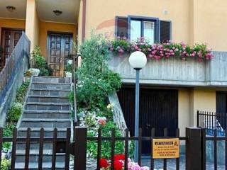Photo - Terraced house 4 rooms, good condition, Sotto il Monte Giovanni XXIII