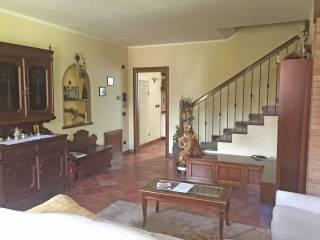 Photo - Terraced house, excellent condition, Brugneto, Reggiolo