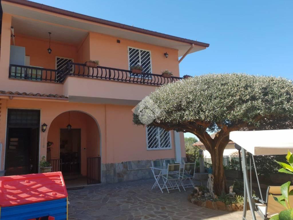 foto WhatsApp Image 2019-10-22 at 12.14.57 (1) Two-family villa via cimabue, Zagarolo