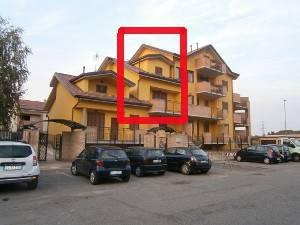 foto esterno 3-room flat via Giacomo Leopardi 25, Sulbiate