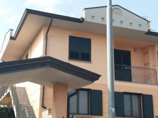 Photo - Terraced house via dei Cappuccini, Caravaggio