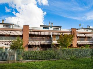 Photo - Terraced house via Monviso 5, Settimo Torinese