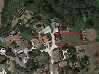 Foto - Terreno edificabile industriale all'asta Località Caldarello, San Ginesio