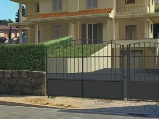 Foto - Villa bifamiliare via 25 Aprile, Signa