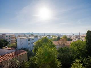 Foto - Attico ottimo stato, 237 mq, Scorcola, Trieste