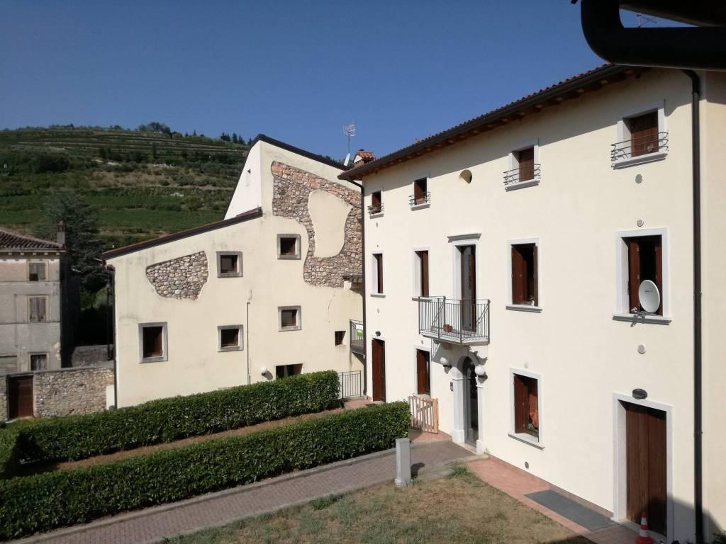 foto  Trilocale via Don Giovanni Minzoni, Cazzano di Tramigna