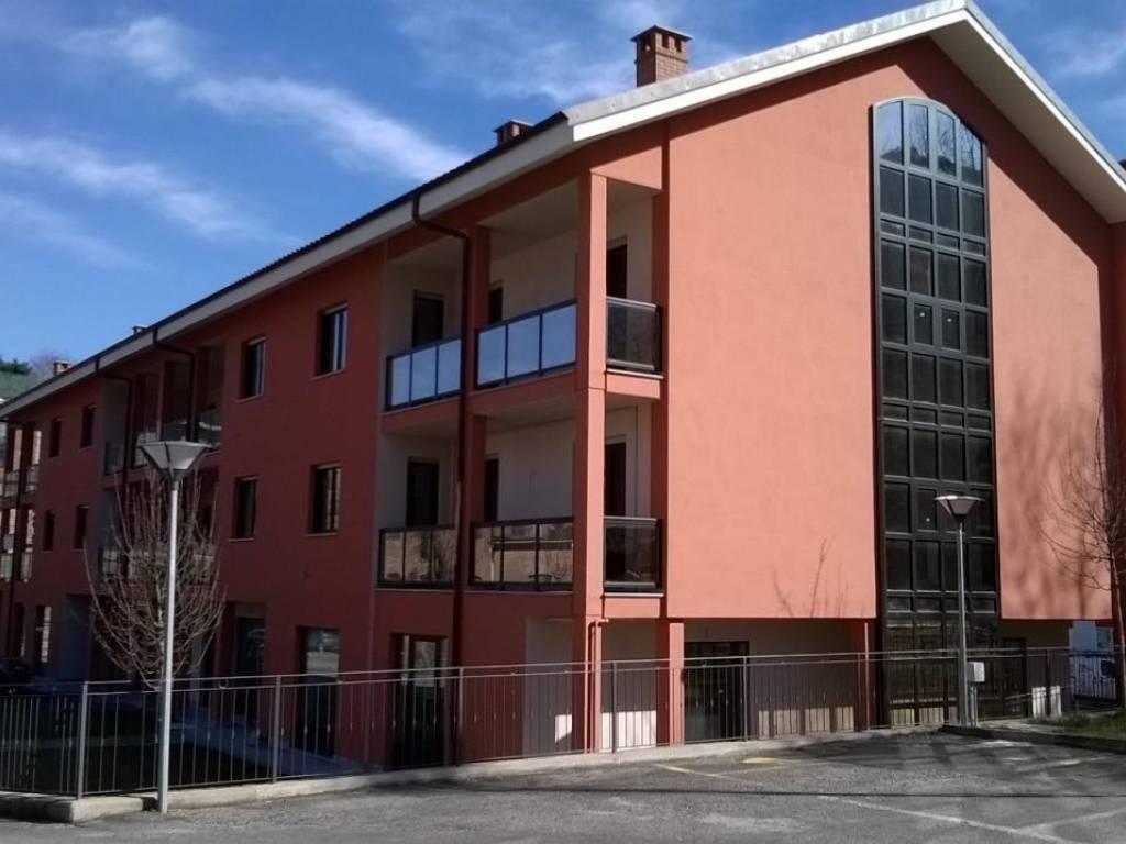 foto  4-room flat new, on multiple levels, Torre Pellice