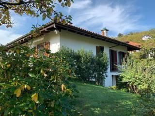 Foto - Einfamilienvilla via per Nebbiuno 3, Massino Visconti