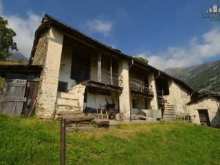 Photo - Country house Strada Miniere di, Traversella