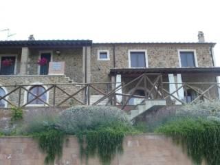 Foto - Villa unifamiliare, nuova, 280 mq, Manciano