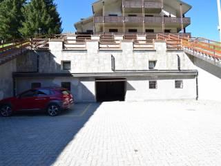 Photo - Parking space Strada J  B  Dondeynaz 49, Champoluc-champlan, Ayas