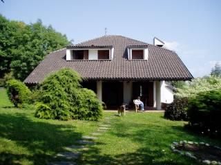 Photo - Single family villa via degli Orobi 2, Bellagio