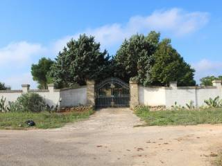 Foto - Villa unifamiliare, nuova, 400 mq, Tricase