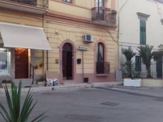 Photo - 2-room flat piazza Asilo, San Giorgio Ionico