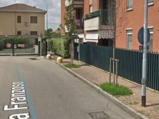 Photo - Car box / Garage via San Franzoso Silvano 28, Lainate