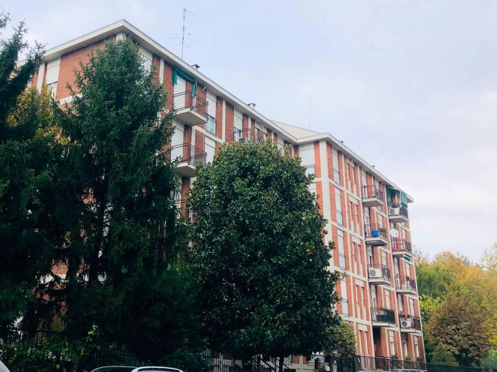 foto  2-room flat via Enrico Acquati 29, Cormano