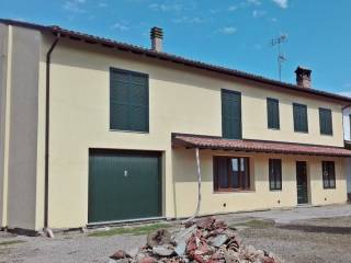 Photo - Detached house 215 sq.m., Guazzora