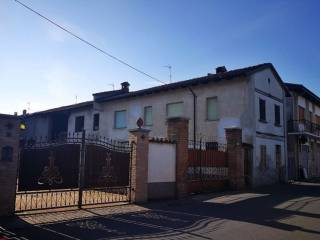 Photo - Detached house 90 sq.m., to be refurbished, Molino dei Torti