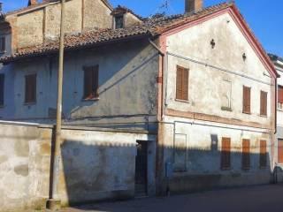 Photo - Detached house 135 sq.m., to be refurbished, Molino dei Torti