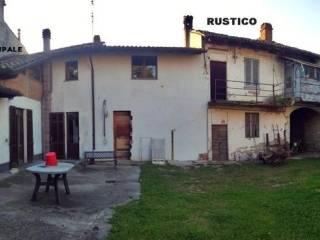 Photo - Detached house 220 sq.m., good condition, Pontecurone