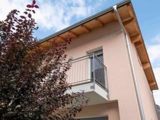 Foto - Villa bifamiliare, ottimo stato, 160 mq, Mezzolombardo