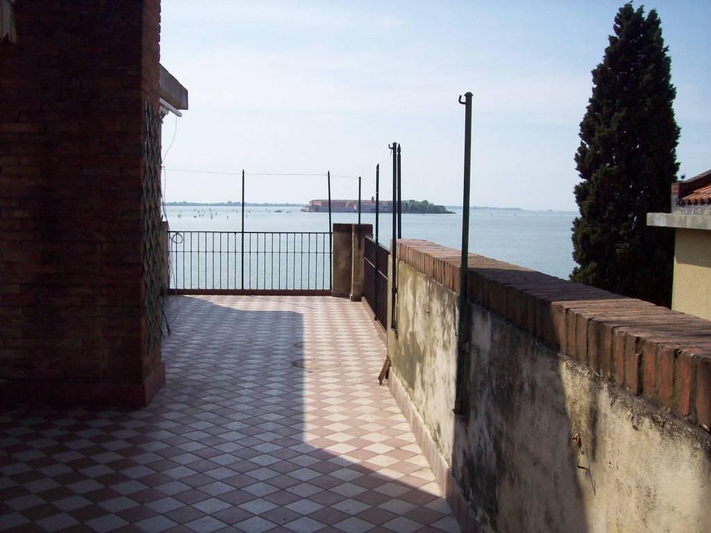 foto  Quadrilocale Fondamenta de le Zitelle, Venezia