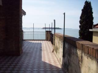Foto - Quadrilocale Calle de la Croce, Redentore - Palanca, Venezia