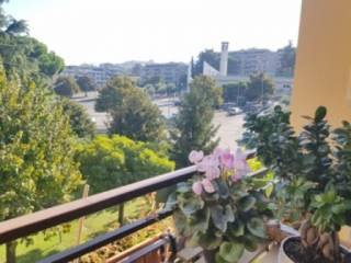 Photo - 2-room flat excellent condition, top floor, Frascati