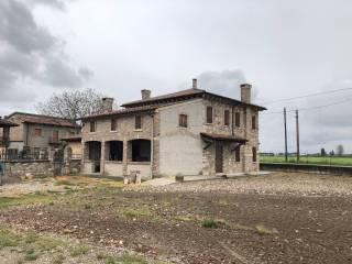 Foto - Casale via Gangaion, Isola Rizza