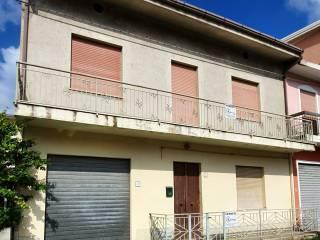Foto - Terratetto unifamiliare via Louis Pasteur, Centro città, Tortolì