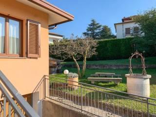 Foto - Villa unifamiliare, ottimo stato, 322 mq, Orsenigo