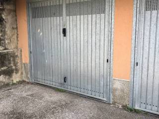 Photo - Car box / Garage via Gennaro Sora, Fiorano al Serio