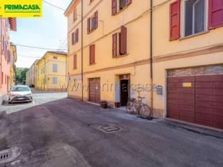 Photo - Studio via Benedetto Cairoli, Correggio