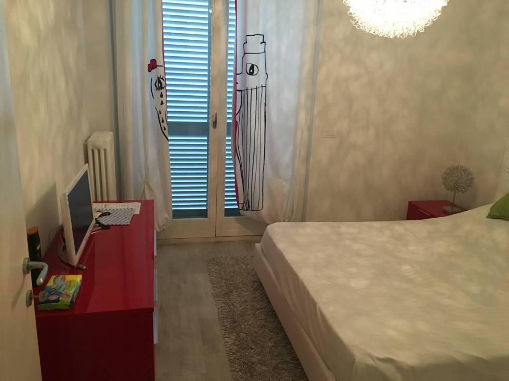 Vendita Appartamento Porto San Giorgio. Trilocale, Ottimo ...