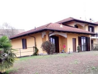 Photo - Single family villa via Dottor Augusto Rosso 20, Tronzano Vercellese