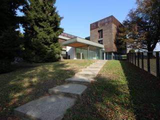Foto - Villa unifamiliare, nuova, 328 mq, Malgrate