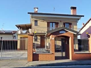 Foto - Villa unifamiliare, ottimo stato, 205 mq, Turago Bordone, Giussago