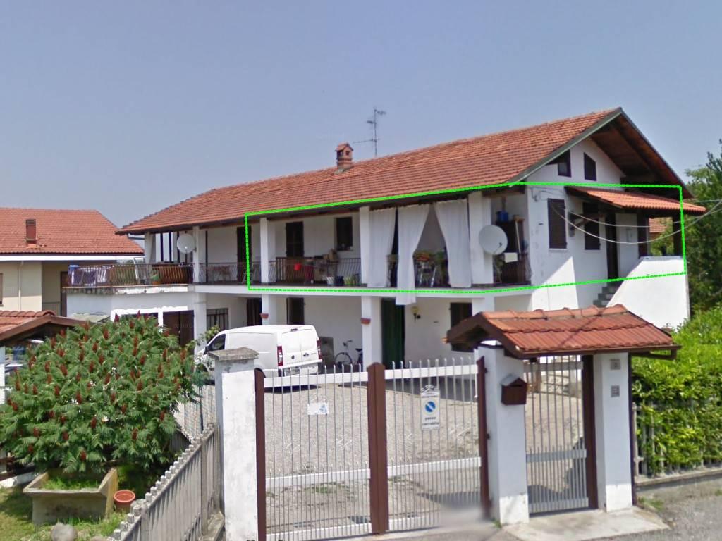 foto esterno 4-room flat via Aosta 3, Gassino Torinese