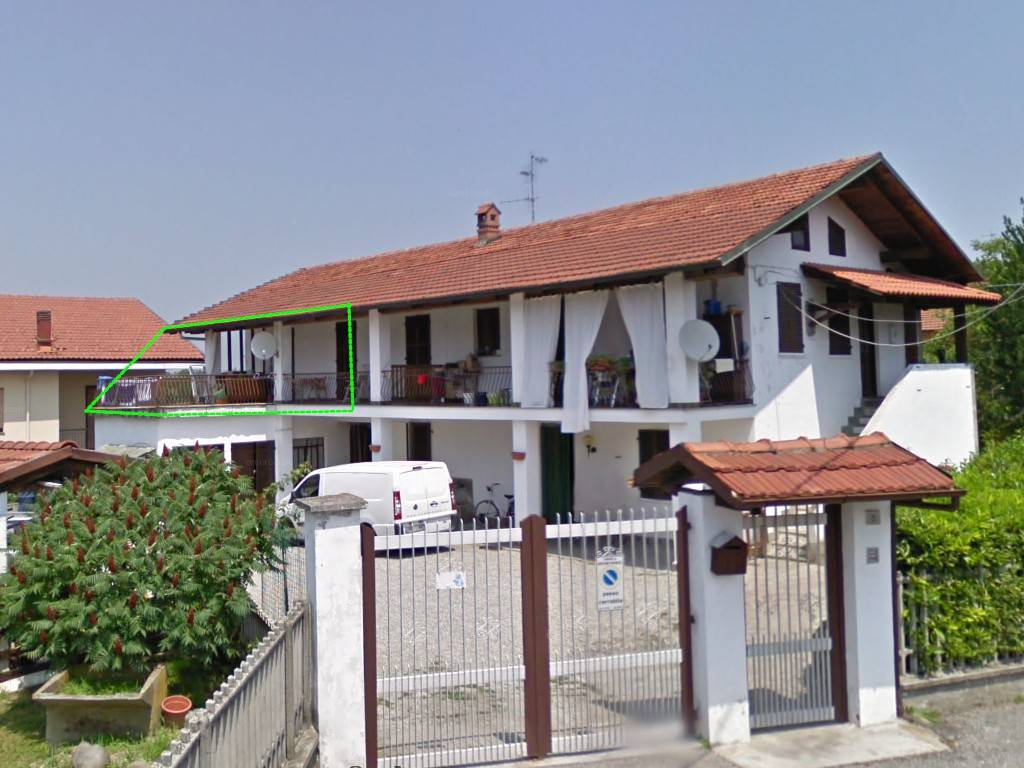 foto esterno 2-room flat via Aosta 3, Gassino Torinese