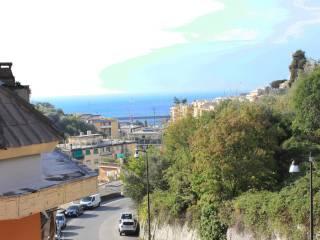 Foto - Quadrilocale corso Luigi Andrea Martinetti 109, Sampierdarena, Genova