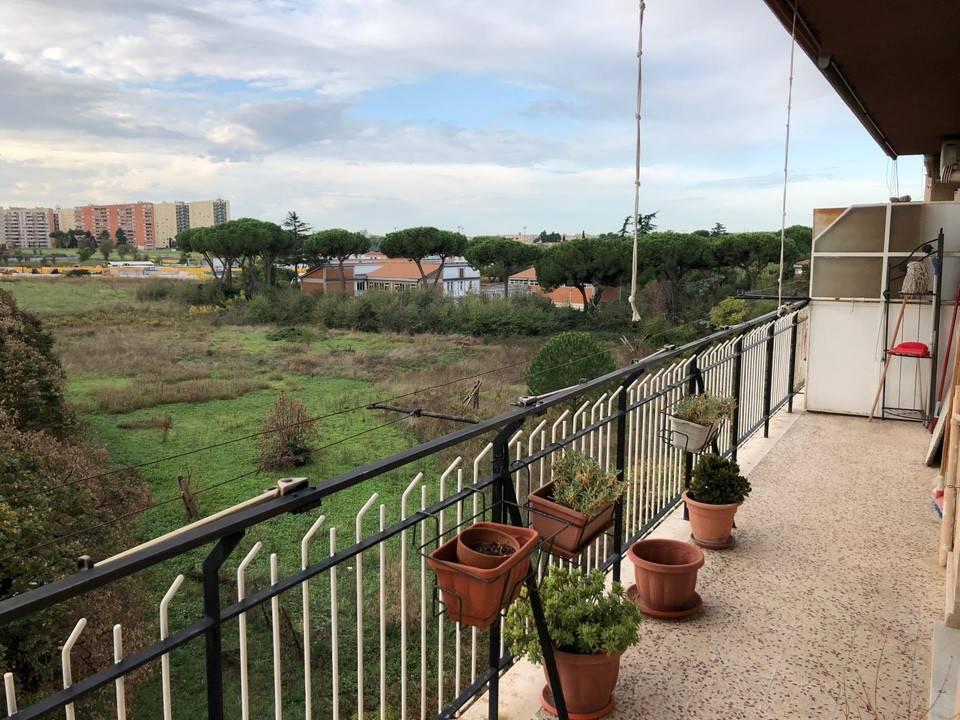 foto  Trilocale via ANAGNI, Roma