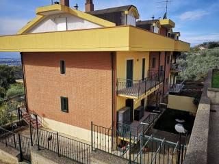 Foto - Quadrilocale via Beneficenza, Montecorvino Pugliano