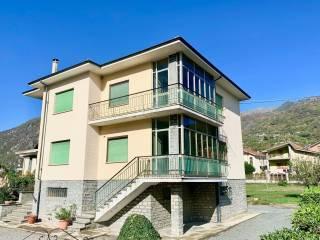 Photo - Two-family villa via giuseppe verdi, Condove