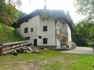Photo - Detached house Loc  Faisecco, Gaverina Terme