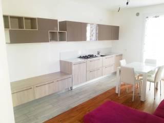 Photo - Penthouse excellent condition, 112 sq.m., Monselice